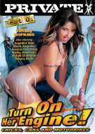 Best Of Turn On Her Engine! Porn Movie