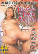 Asian Chicks & Monster Black Dicks 3 Porn Movie