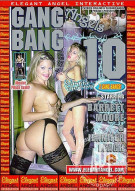 Gang Bang Angels 10 Porn Movie
