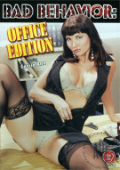 Bad Behavior: Office Edition  Porn Movie