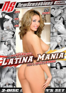 Latina-Mania Porn Video