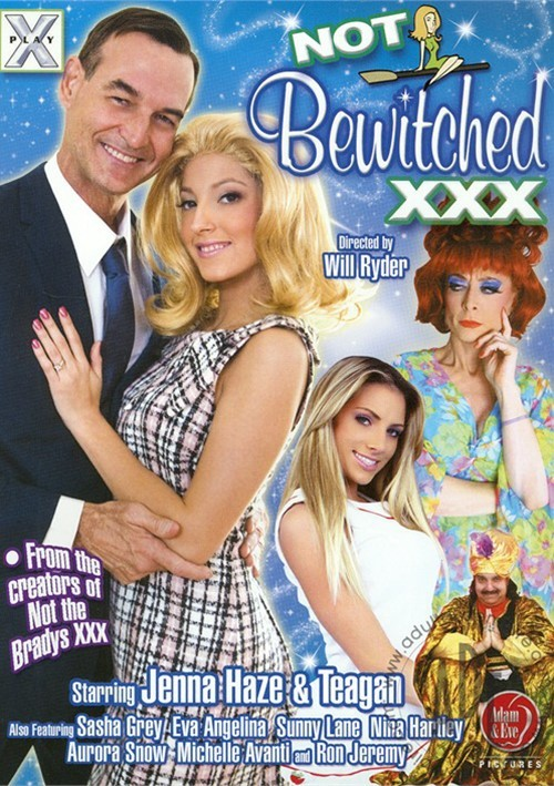 Not Bewitched XXX Porn Movie | X-Play Adult DVDs @ Adult DVD Empire