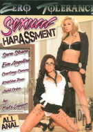 Sexual Harassment Porn Movie