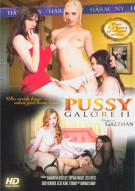 Pussy Galore 2 Porn Movie