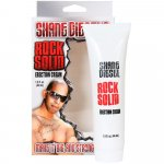 Shane Diesel's Rock Solid Erection Cream Sex Toy