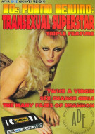 Transexual Superstar Triple Feature Porn Video