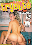 Teen Tryouts: Auditions 1-5 Porn Movie