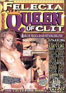 Felecia Queen Of Clit Porn Movie