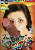 Suck It Like A Lollipop Porn Movie