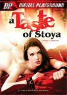Taste Of Stoya, A Porn Movie