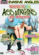White Teen Ass Virgins On Wheels Porn Video