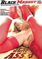Uper White Ass #3 Porn Movie