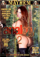 Analogy 2 Porn Movie