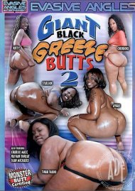 Giant Black Greeze Butts 2 Porn Movie
