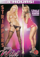Strippers Gone Wild Porn Movie