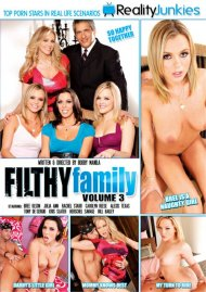 Filthy Family Vol. 3 Porn Movie