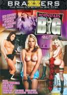 Pornstars Like It Big Vol. 13 Porn Movie