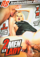 2 Men &amp; A Lady Porn Video