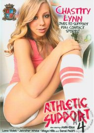 Athletic Support 4 Porn Movie