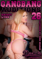 Gangbang Auditions #26 Porn Movie