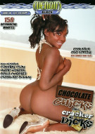 Chocolate Chicks on Cracker Dicks Porn Movie