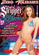 Stripper Diaries Porn Movie