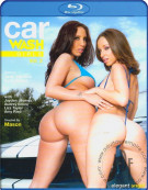 Car Wash Girls Vol. 2 Blu-ray