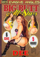 Big Butt All Stars: Dee Porn Movie