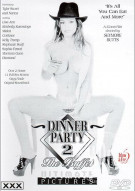 Dinner Party 2: The Buffet Porn Movie