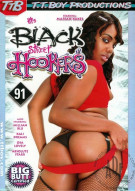 Black Street Hookers 91 Porn Movie