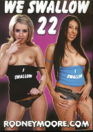 We Swallow 22 Porn Movie