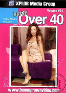Horny Over 40 Vol. 34 Porn Video