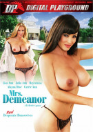 Mrs. Demeanor Porn Movie