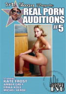 Real Porn Auditions #5 Porn Movie
