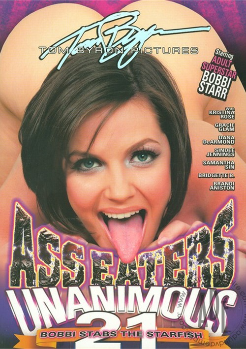 Ass Eaters Unanimous 21 Porn Movie | Tom Byron Pictures Adult DVDs @ Adult ...