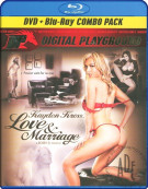 Love &amp; Marriage (DVD + Blu-ray Combo) Blu-ray