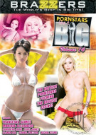 Pornstars Like It Big Vol. 14 Porn Movie