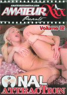 Anal Attraction Vol. 12 Porn Movie