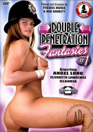Double Penetration Fantasies #1 Porn Movie