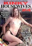 Kinky Housewives #4 Porn Movie