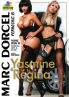 Yasmine &amp; Regina (Pornochic 16) Porn Movie