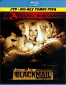 Blackmail (DVD + Blu-ray Combo) Blu-ray