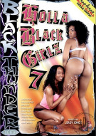 Holla Black Girlz 7 Porn Movie