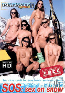 SOS: Sex on Snow Porn Movie