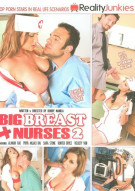 Big Breast Nurses 2 Porn Video
