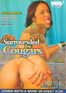 Surrounded By Cougars Porn Movie