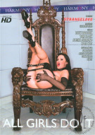 All Girls Do It Porn Movie