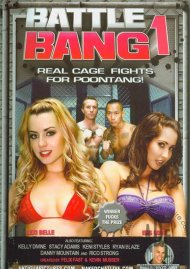 Battle Bang 1 Porn Movie