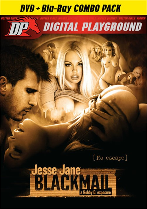 Blackmail (DVD + Blu-ray Combo). Digital Playground / Year: 2010. Adult ...