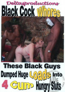 Black Cock Whores Porn Video